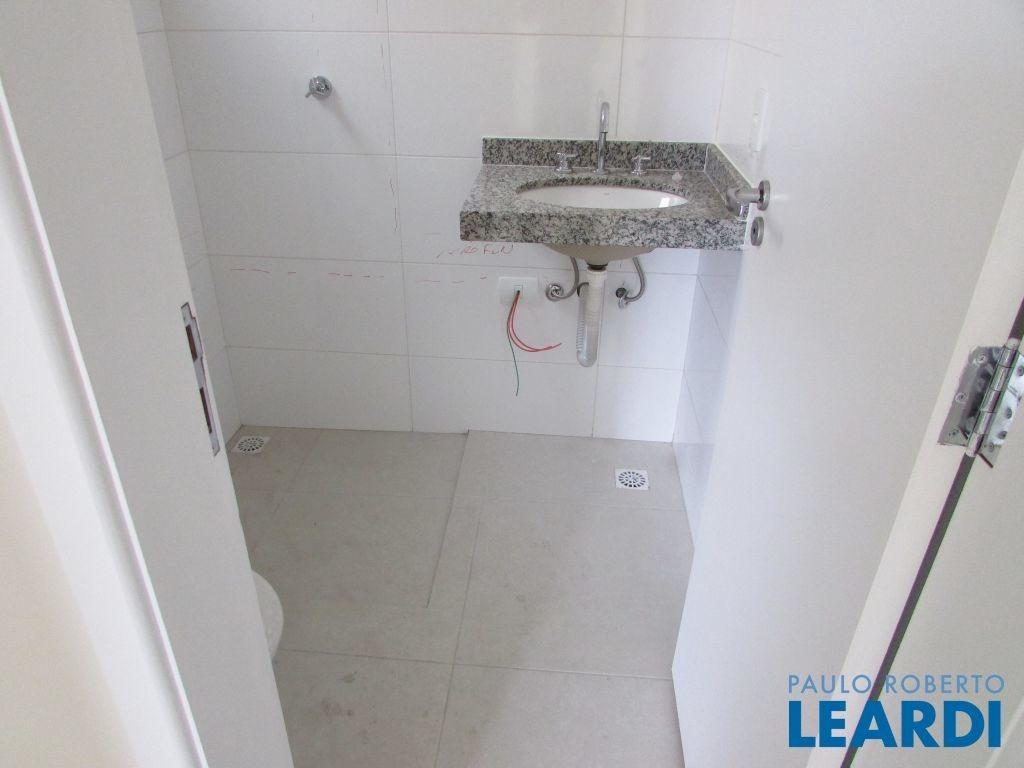 casa em condomínio - jaçanã - sp - 495800