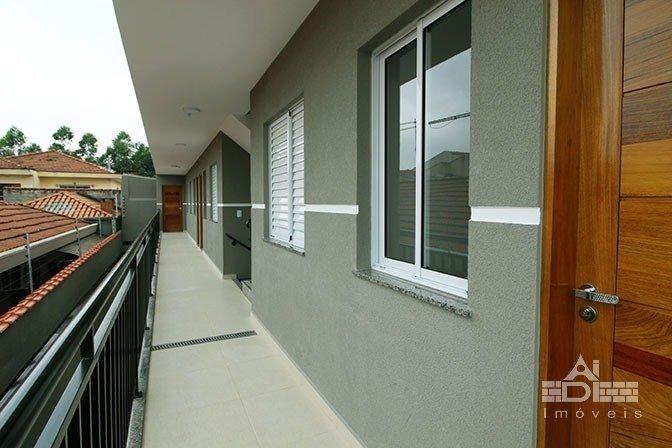 casa em condominio - jacana - ref: 2083 - v-2083