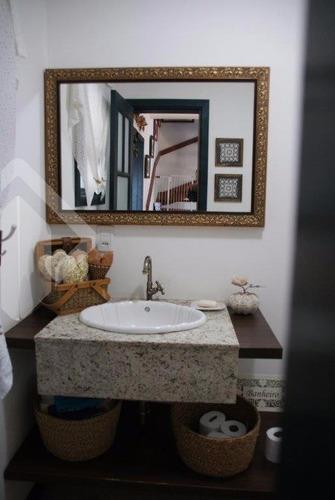 casa em condominio - jansen - ref: 226092 - v-226092