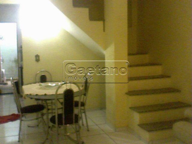 casa em condominio - jardim adriana - ref: 13283 - v-13283