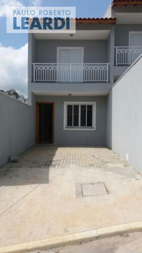 casa em condomínio jardim amanda caiubi - itaquaquecetuba - ref: 536277