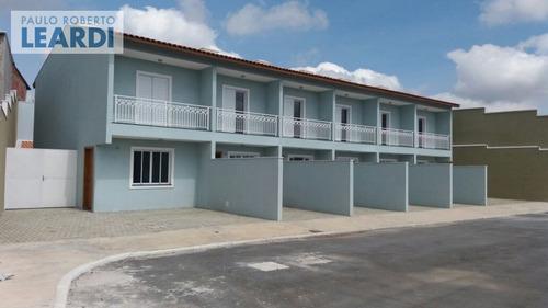 casa em condomínio jardim amanda caiubi - itaquaquecetuba - ref: 536515