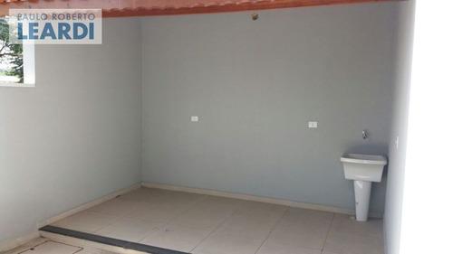 casa em condomínio jardim amanda caiubi - itaquaquecetuba - ref: 536528