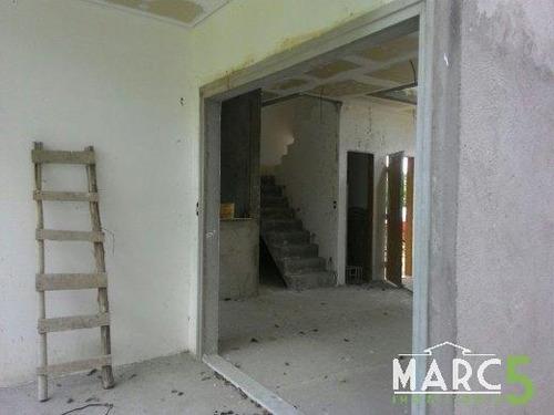 casa em condominio - jardim aracy - 646