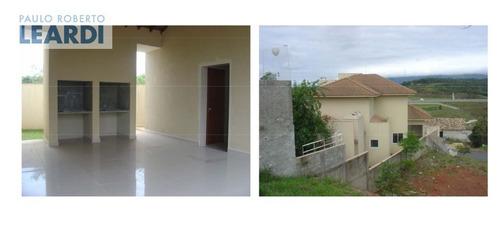 casa em condomínio jardim aracy - mogi das cruzes - ref: 394399