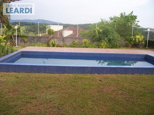 casa em condomínio jardim aracy - mogi das cruzes - ref: 394682