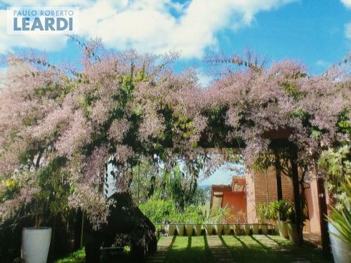 casa em condomínio jardim aracy - mogi das cruzes - ref: 426383