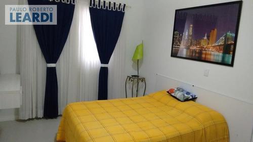 casa em condomínio jardim aracy - mogi das cruzes - ref: 451027