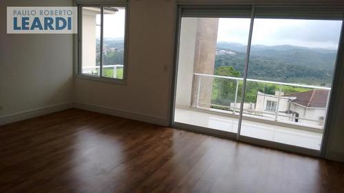 casa em condomínio jardim aracy - mogi das cruzes - ref: 451978