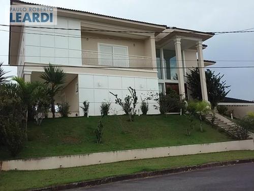 casa em condomínio jardim aracy - mogi das cruzes - ref: 455383