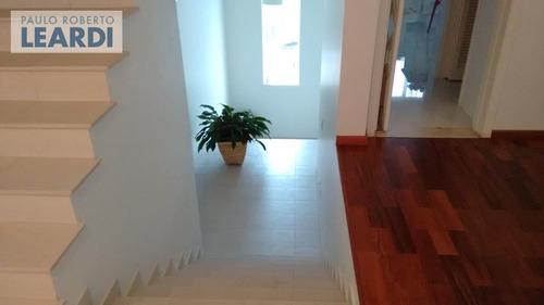 casa em condomínio jardim aracy - mogi das cruzes - ref: 468132