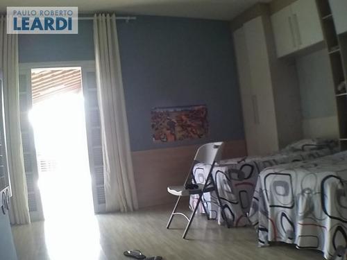 casa em condomínio jardim aracy - mogi das cruzes - ref: 470227