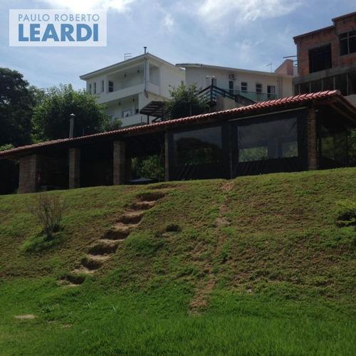 casa em condomínio jardim aracy - mogi das cruzes - ref: 541948