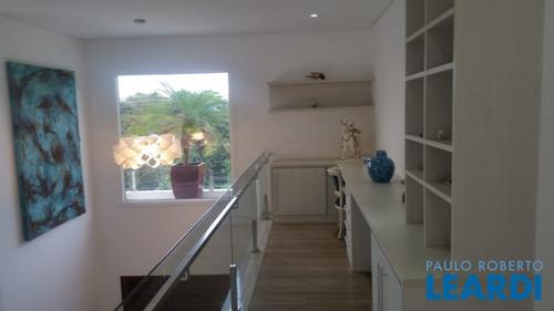 casa em condomínio jardim aracy - mogi das cruzes - ref: 574955