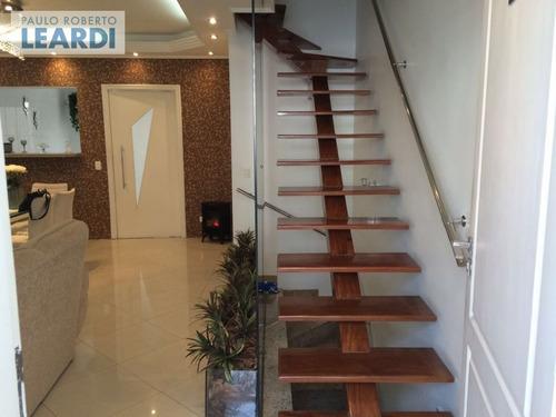 casa em condomínio jardim avelino - são paulo - ref: 484475