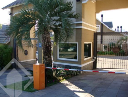 casa em condominio - jardim botanico - ref: 16542 - v-16542
