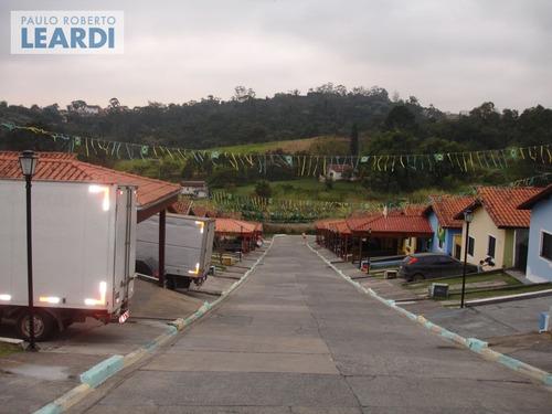 casa em condomínio jardim carolina - itaquaquecetuba - ref: 401511