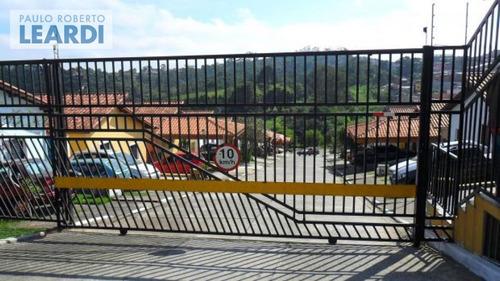 casa em condomínio jardim carolina - itaquaquecetuba - ref: 468041