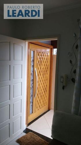 casa em condomínio jardim carolina - itaquaquecetuba - ref: 483081