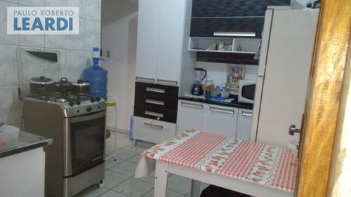 casa em condomínio jardim carolina - itaquaquecetuba - ref: 528397
