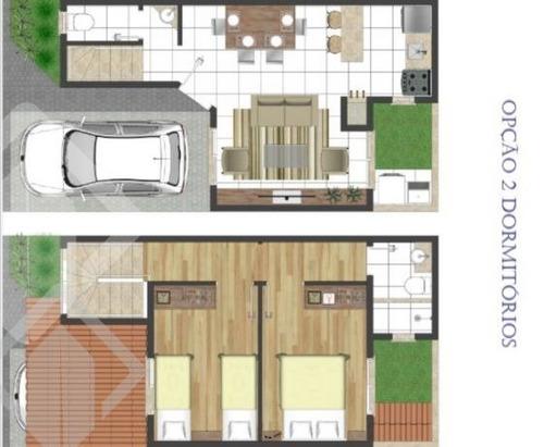 casa em condominio - jardim carvalho - ref: 145390 - v-145390