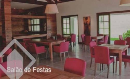 casa em condominio - jardim carvalho - ref: 150178 - v-150178