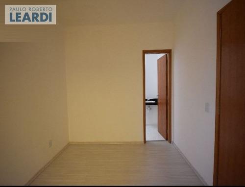 casa em condomínio jardim da pedreira - são paulo - ref: 540017