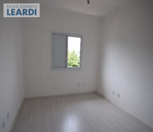 casa em condomínio jardim da pedreira - são paulo - ref: 540018