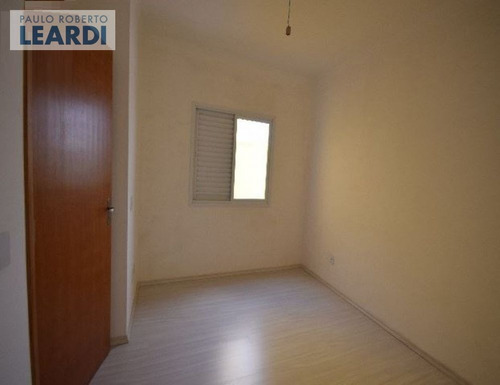 casa em condomínio jardim da pedreira - são paulo - ref: 540019