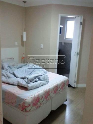 casa em condominio - jardim flor do campo - ref: 17300 - v-17300