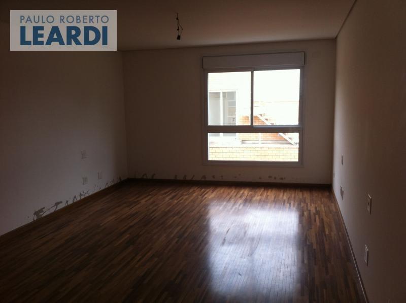 casa em condomínio jardim guedala  - são paulo - ref: 255302
