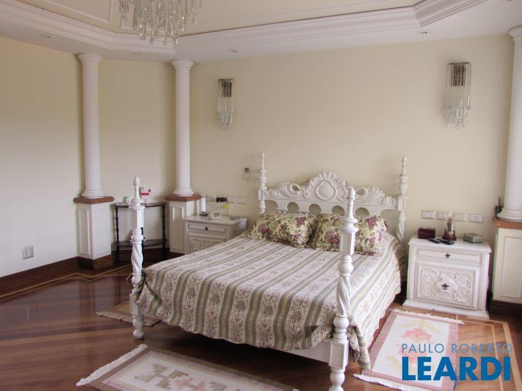 casa em condomínio - jardim guedala  - sp - 410302