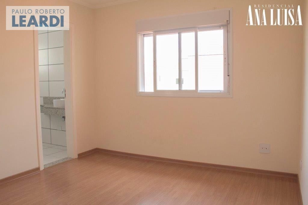 casa em condomínio jardim ipanema (zona sul) - são paulo - ref: 559872