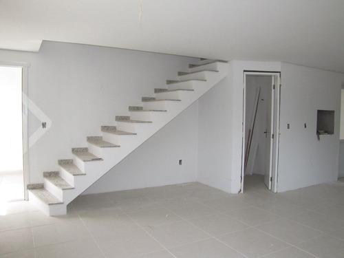 casa em condominio - jardim itu sabara - ref: 167245 - v-167245