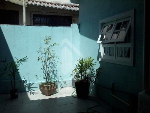 casa em condominio - jardim krahe - ref: 194282 - v-194282