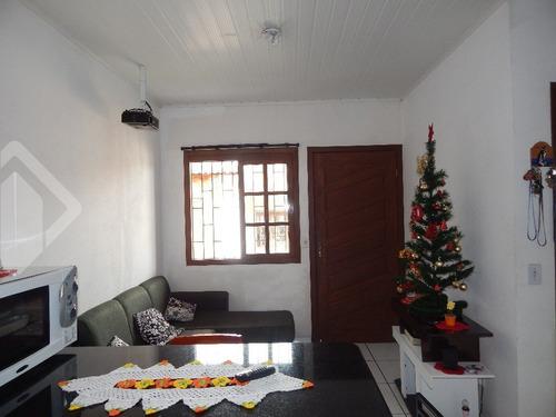 casa em condominio - jardim krahe - ref: 210130 - v-210130