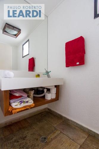 casa em condomínio jardim marajoara - são paulo - ref: 456151