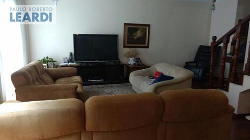 casa em condomínio jardim marajoara - são paulo - ref: 488226
