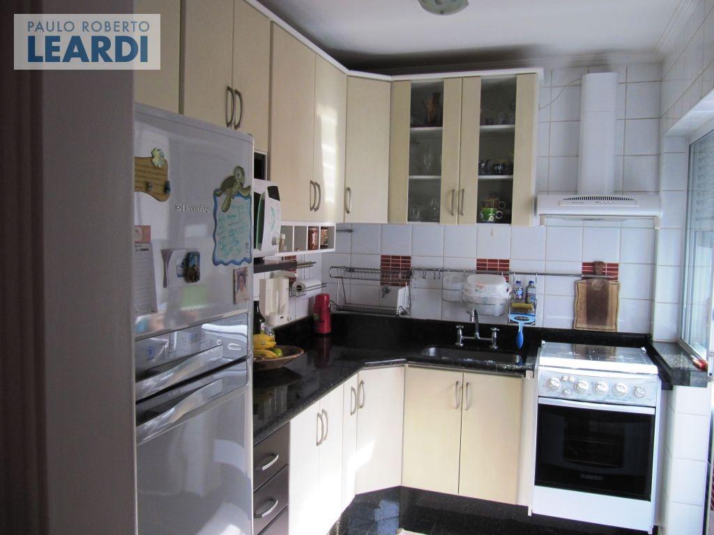 casa em condomínio jardim marajoara - são paulo - ref: 495487