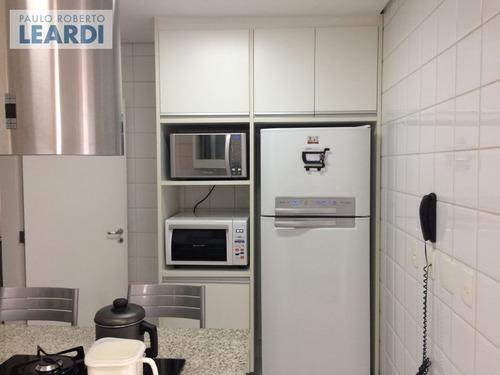 casa em condomínio jardim marajoara - são paulo - ref: 513182