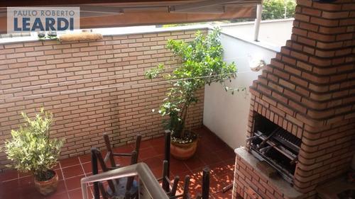 casa em condomínio jardim marajoara - são paulo - ref: 542057