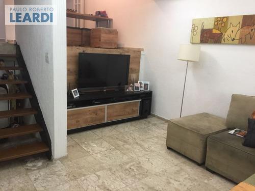 casa em condomínio jardim marajoara - são paulo - ref: 552959