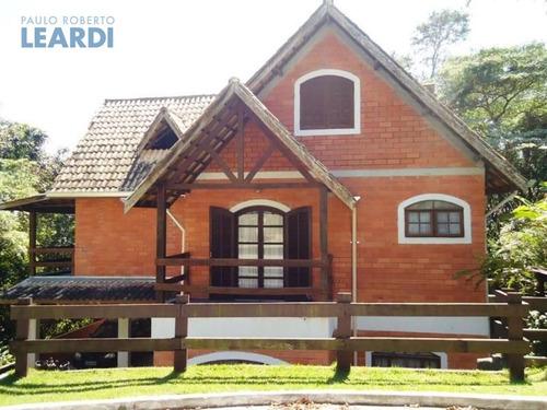 casa em condomínio jardim mirador - itapevi - ref: 447972