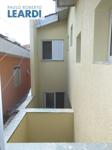 casa em condomínio jardim monte kemel - são paulo - ref: 428959
