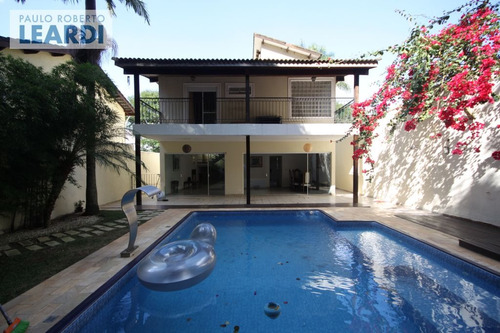 casa em condomínio jardim nova cotia - itapevi - ref: 541528