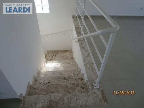 casa em condomínio jardim oliveiras - taboão da serra - ref: 430457