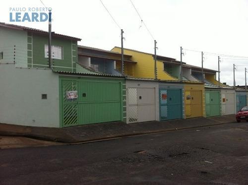 casa em condomínio jardim paineira - itaquaquecetuba - ref: 454645