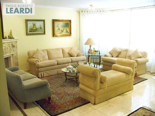 casa em condomínio jardim panorama - são paulo - ref: 494704