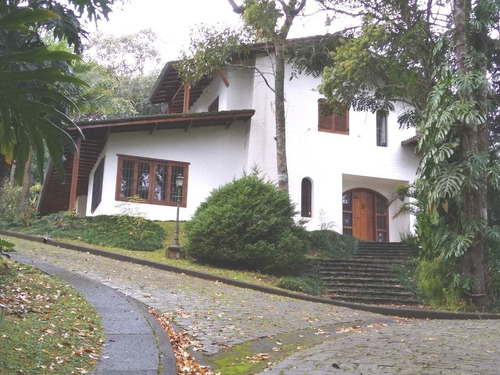casa em condominio - jardim petropolis - ref: 6546 - v-6546
