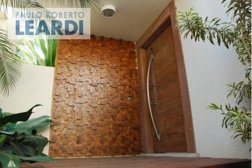 casa em condomínio jardim prudência - são paulo - ref: 283569